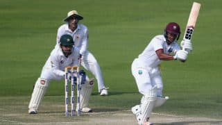 Pakistan target historic 9-0 rout of West Indies