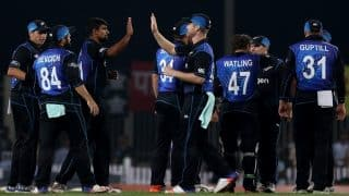 India Vs New Zealand 4th ODI Match Result and Highlights: Batsmen disappoint as India concede 19-run defeat