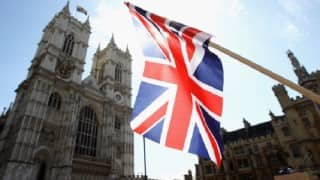 UK announces crackdown on immigration, decision to hit Indians