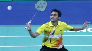 Sourabh Verma clinches Chinese Taipei title Taipei
