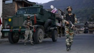 Baramulla: 44 held in military operation; LeT warns SHO