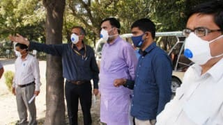 'No bird flu' scare yet, assures Delhi government