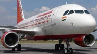 Air India pilot fails alcohol test twice, suspended for 3 years