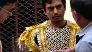 Nawazuddin Siddiqui pulls out of Ramleela event after protests