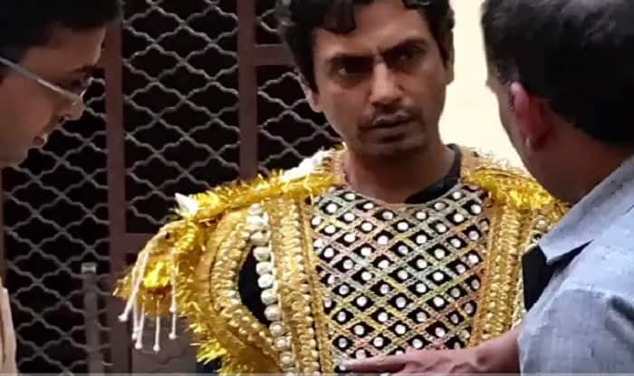 Will be part of Ram Leela next year: Nawazuddin