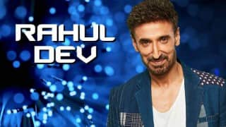 Bigg Boss 10: Celebrity contestant Rahul Dev took up the reality show to support son's education!