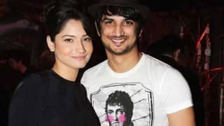 MS Dhoni star Sushant Singh Rajput wants to be friends with ex-girlfriend Ankita Lokhande?