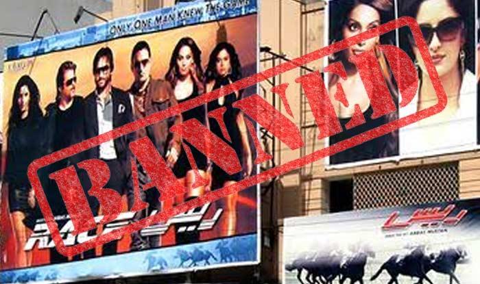 Pakistan Bans Indian TV Channels
