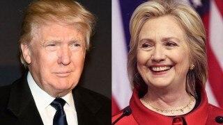Hillary Clinton takes near unbeatable lead over Donald Trump: poll