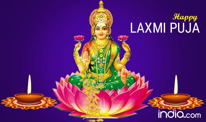 how to get blessings of goddess laxmi
