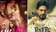 WTF! Ae Dil Hai Mushkil and Raees will NOT have a single screen theatre release!
