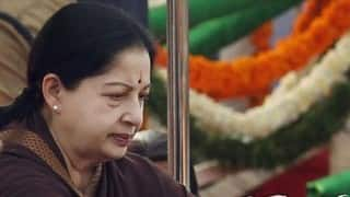 Jayalalithaa health: Another man held for spreading rumours about Amma; total arrest reaches 8