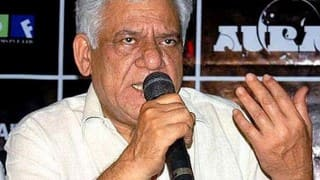 Another complaint filed against Om Puri after sedition charge