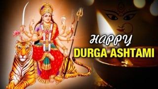 Durga Ashtami 2016: Date, Muhurat, Puja Vidhi, Vrat, Mantra & Auspicious timing for Navratri Maha Ashtami 2016