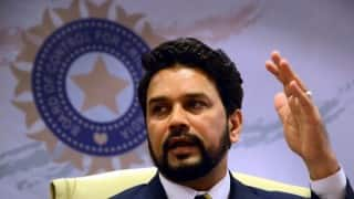 Lodha panel snatches financial powers from BCCI: It's time for Anurag Thakur & Co to 'fall in line'