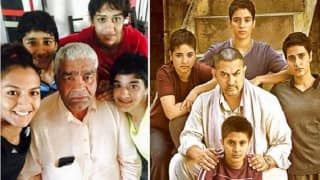 Dangal: 7 lesser known facts about Aamir Khan's inspiration Mahavir Phogat which will make you DESPERATE for the movie