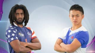 United States of America Vs Japan Live Streaming: Watch online telecast and streaming of Kabaddi World Cup 2016 on Star Sports, Hotstar and starsports.com