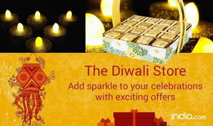 Flipkart Big Diwali Sale 2016: Get Great Deals U0026 Huge Discounts On Festive  Lights, Home Decor And Pooja Items