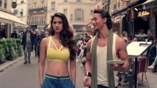 Tiger Shroff's dad Jackie WANTS him to be together with Disha Patani?