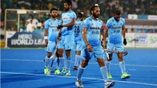 India vs South Korea Hockey Semifinal LIVE Streaming: Watch online telecast of IND vs KOR Asian Champions Trophy 2016 on Star Sports, Hotstar