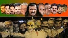 Why JNU students burning Narendra Modi effigy signals death of intelligent debate in campus