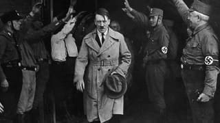 Adolf Hitler was drug addict; veins collapsed due to injections: book
