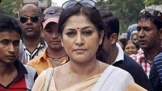 Roopa Ganguly nominated for Rajya Sabha by BJP, 'Mahabharata' fame actress replaces Navjot Singh Sidhu