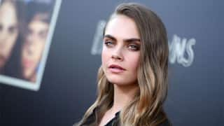 Documentary on Cara Delevingne titled The Cara Project