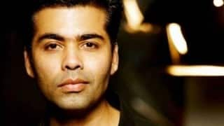 Look who stands by Karan Johar for Ae Dil Hai Mushkil release!