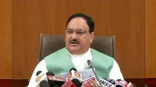 Fire at SUM hospital in Bhubaneswar leaves 22 dead: Centre ready to help Odisha in tackling fire incident says J.P. Nadda