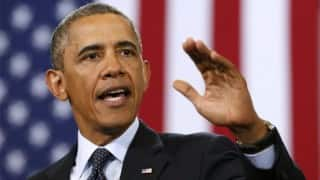 Barack Obama: Donald Trump's comment on rigging of elections is dangerous!