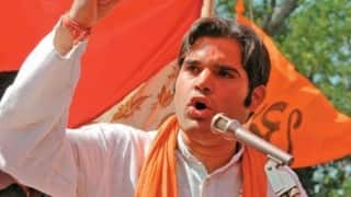 Varun Gandhi refutes being 'honey trapped and compromised' by arms dealer!