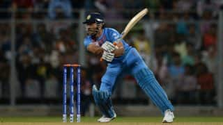 Job of a finisher is one of the toughest: Mahendra Singh Dhoni