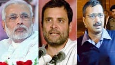 Surgical strikes: Congress, AAP baffled over surgical strike mileage to BJP; Resort to cheap tactics to garner attention