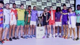 India beat England to enter Kabaddi World Cup semis