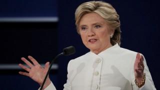 हिलेरी ने ट्रंप को अंतिम राष्ट्रपति बहस में पछाड़ा