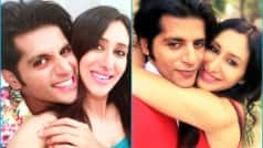 Congratulations! Naagin 2 actor Karanvir Bohra and Teejay Sidhu blessed with twin daughters