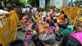 Jayalalithaa health update: Muslim community prays for Amma's speedy recovery