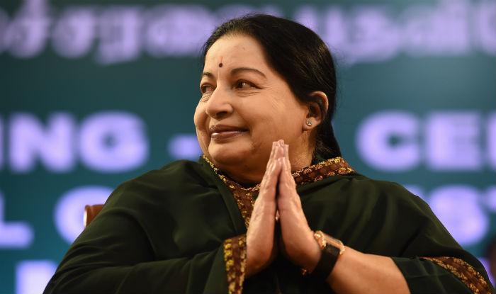 Jayalalithaa health update: Left thumb impression of ailing