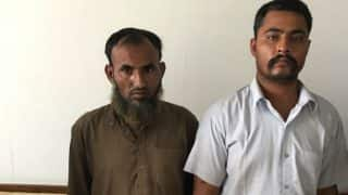 Pakistan spies detained by Delhi Police, asked to leave India, had documents on BSF maps, visa