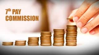 7th pay Commission: Goa to implement 7CPC recommendations by December, says Laxmikant Parsekar