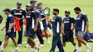India-Australia Test series to start on February 23 in Pune