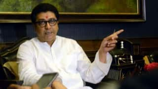 Ae Dil Hai Mushkil row: Producers who sign Pakistani actors will have to pay 5 crore as 'penance' for army welfare, says Raj Thackeray