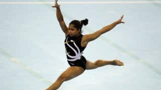Gymnast Dipa Karmakar not to return BMW car gifted by Sachin Tendulkar