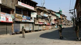 Jammu and Kashmir:12 government employees sacked for anti-national activities