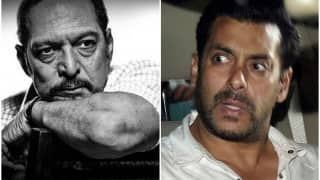 Nana Patekar's love for the country and HATE for Salman Khan after Uri, Baramulla attack is evident in this viral video!