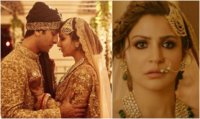 When Ae Dil Hai Mushkil Star Anushka Sharma Just Could Not Handle