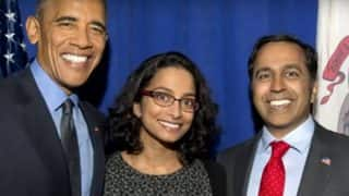 Obama Endorses 'Good Friend' Raja Krishnamoorthi for US Congress in Video Message