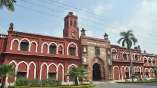 AMU Student Allegedly Attacks Journalist Inside University Campus, Case Registered