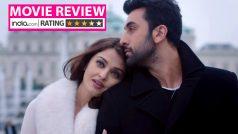 Ae Dil Hai Mushkil movie review: Ranbir Kapoor, Aishwarya Rai Bachchan, Anushka Sharma & Fawad Khan make unrequited love look sexy!